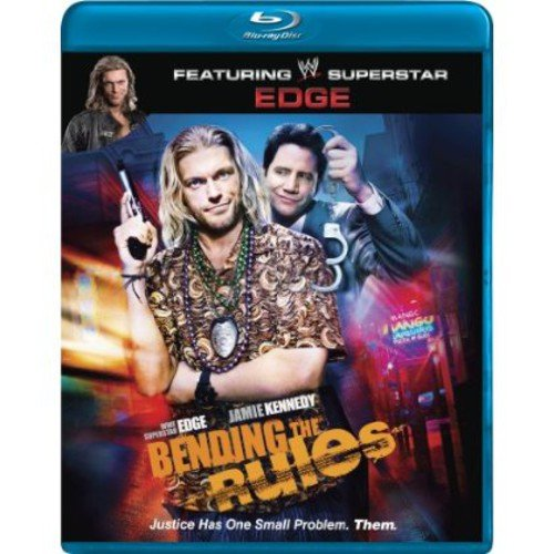 Bending The Rules (Blu-ray) (Widescreen)