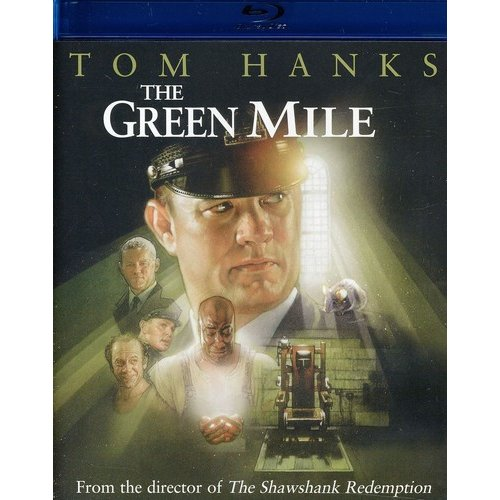The Green Mile (Blu-ray) (Widescreen)