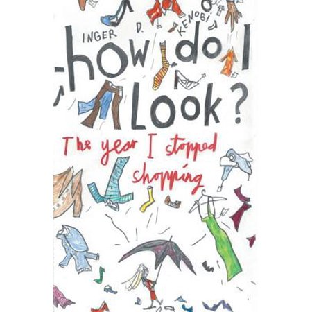 How Do I Look? - eBook (How Do I Look In Glasses)