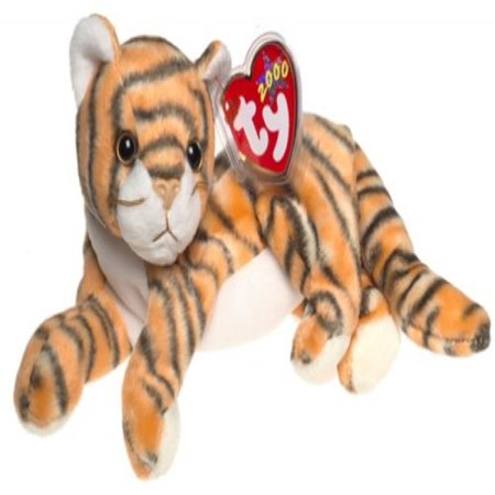 TY Beanie Baby - INDIA the Tiger - Walmart.com 7dc36e6b79c