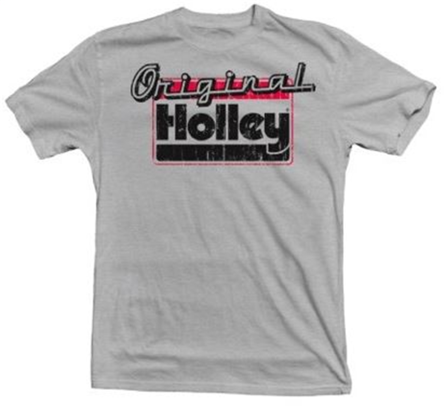 Holley 10022-XXXLHOL Holley Equipped T-Shirt