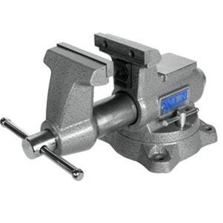 Walter Meier Manufacturing WL28810 4.5 in. Mechanics Pro Vise - image 1 de 1