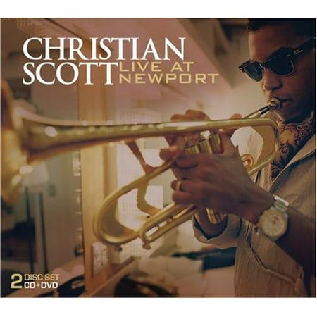 La Jazz Festival - Live At The Newport Jazz Festival [Digipak] [CD/DVD Combo] (Includes DVD) (Digi-Pak)