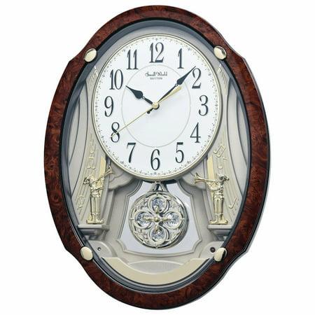 Musical Halloween Clocks (Trumpet Duet Ii Rhythm Magic Motion Musical)