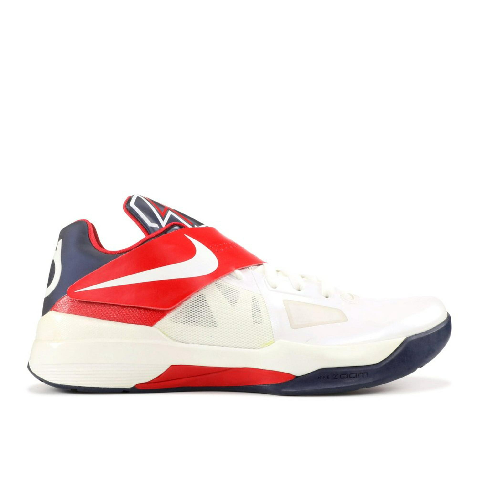 7bcd4fc71e90 Nike - Men - Zoom Kd 4  Usa  - 473679-103 - Size 10.5