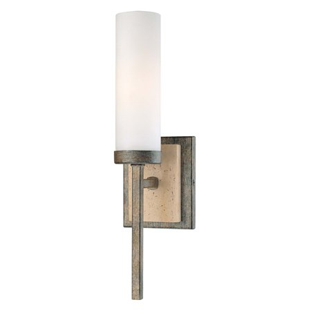 Minka Lavery Compositions Wall Sconce Light