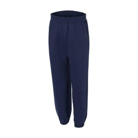 Hanes ComfortBlend EcoSmart Youth Sweatpants