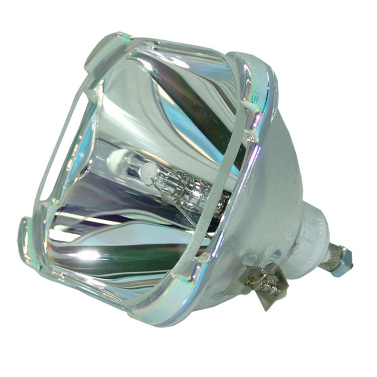 Bare Lamp For Hitachi LM500 Projection TV Bulb DLP