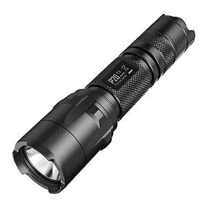 Model P20 LED Flashlight Multi-Colored