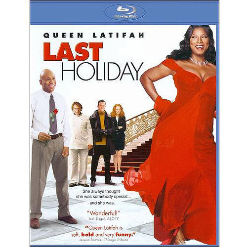 Last Holiday (Blu-ray) (Widescreen)
