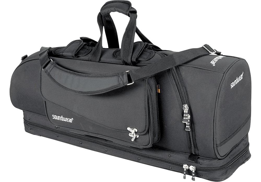 Soundwear Professional Tenor Trombone Case Black by Soundwear
