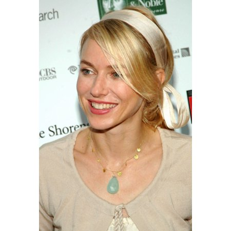 Naomi Watts At Arrivals For The 2006 Public Theater Summer Gala & Opening Night Of Macbeth The Belvedere Castle In Central Park New York Ny June 28 2006 Photo By Brad BarketEverett Collection