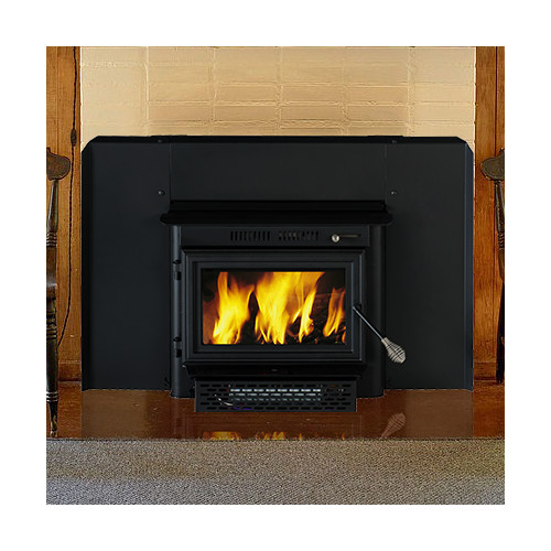 s stove works wall mount wood burning fireplace