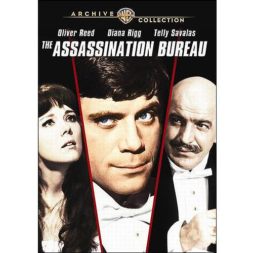 The Assassination Bureau (Anamorphic Widescreen)