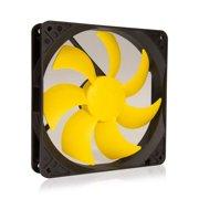 SilenX EFX-14-12 140 mm. 12DBA Fluid Dynamic Bearing Fan