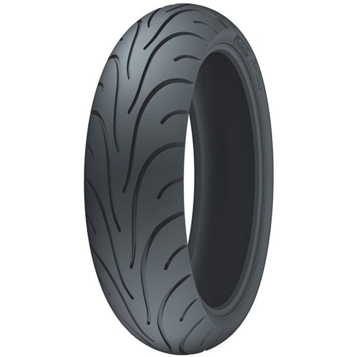 Michelin Pilot Road 2 Radial Rear Tire 190/50ZR17