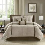 Home Essence Caldwell 7-Piece Comforter Set