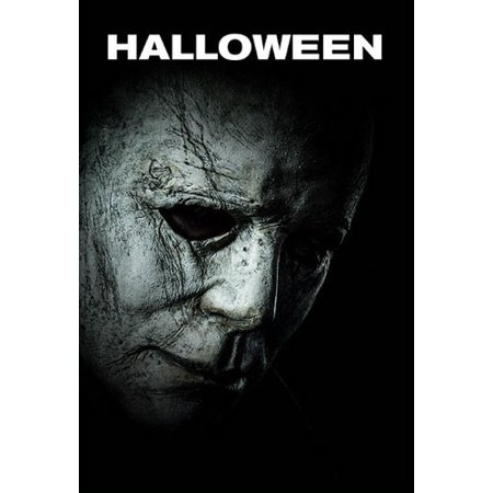 Halloween (DVD) (List Of All The Halloween Movies)