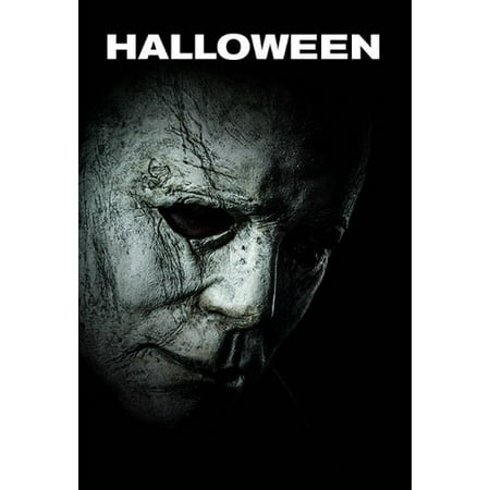 Halloween (DVD)](Halloween Horror Movie 2017)