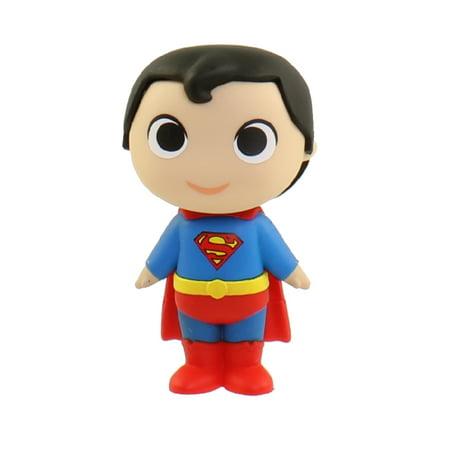 Funko Mystery Minis Vinyl Figure - DC Super Heroes & Pets - SUPERMAN (3 inch)