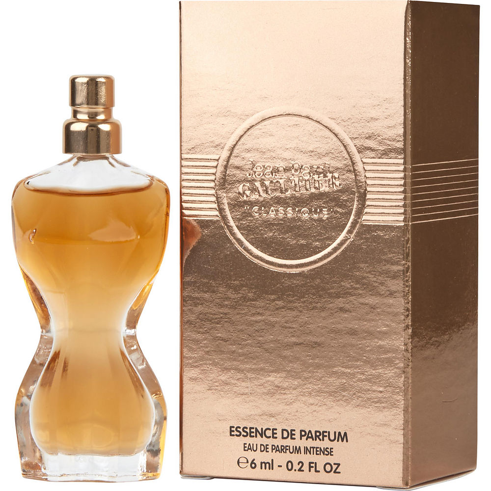 Women's Jean Paul Gaultier Essence De Parfum By Jean Paul Gaultier