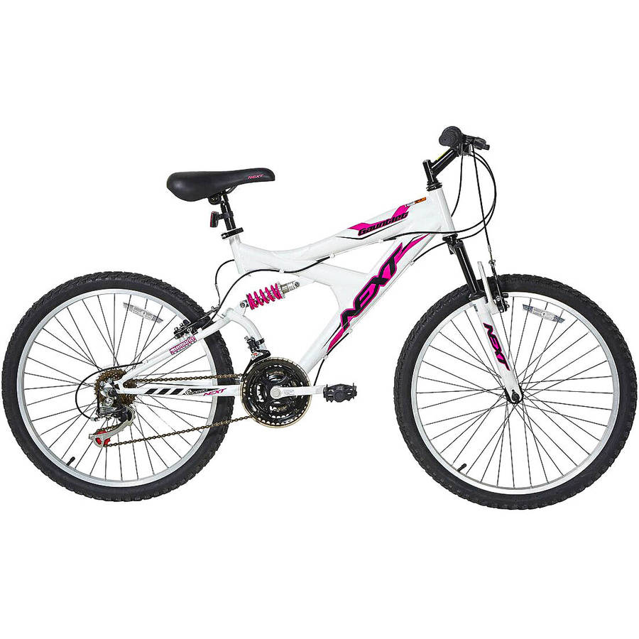 "24"" Dynacraft NEXT Girl's Gauntlet Bike"