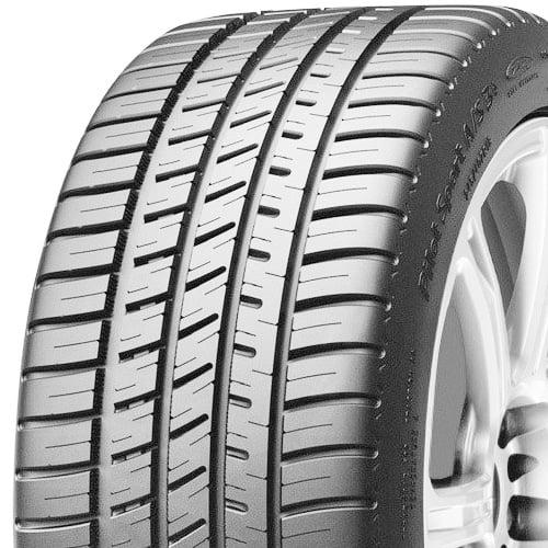 Michelin Pilot Sport All-Season 3+ Ultra-High Performance Tire 235/50R18 97V
