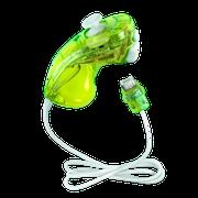 Pdp Rock Candy Wii Wii U Control Stick Controller Lalalime 8580 Na Ngr Walmart Com Walmart Com