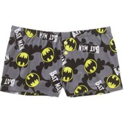 License Ffw363894 Batman Boxer - S