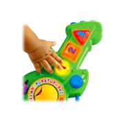 Fisher Price - Laugh & Learn Jam & Learn