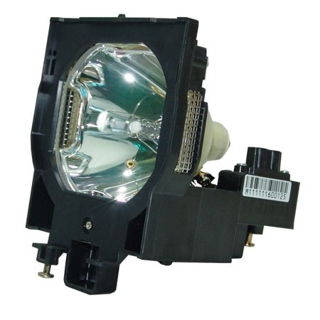 Original Osram Projector Lamp Replacement with Housing for Panasonic ET-SLMP49 - image 5 of 5