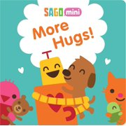 More Hugs (Board Book)