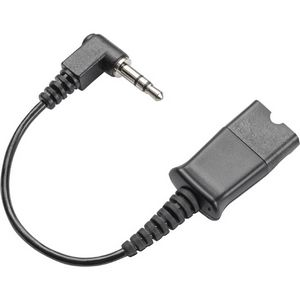 Plantronics Headset Adapter Cable 40845-01