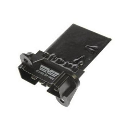 Dorman 973-025 Blower Motor Resistor for Jeep - Jeep Blower Motor Resistor
