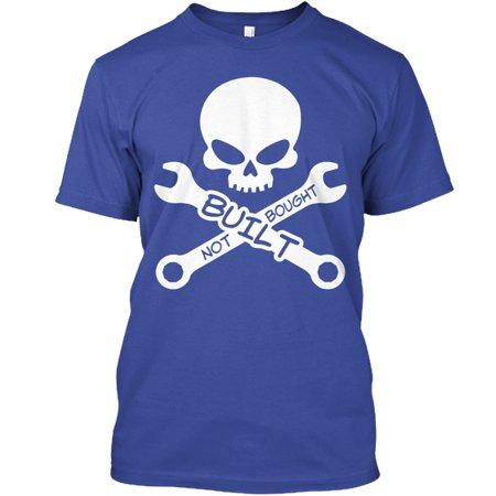 - Triumph motorcycle Hanes Tagless Tee T-Shirt