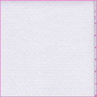 Ivory Basketweave Home Dec Canvas, Fabric By the Yard