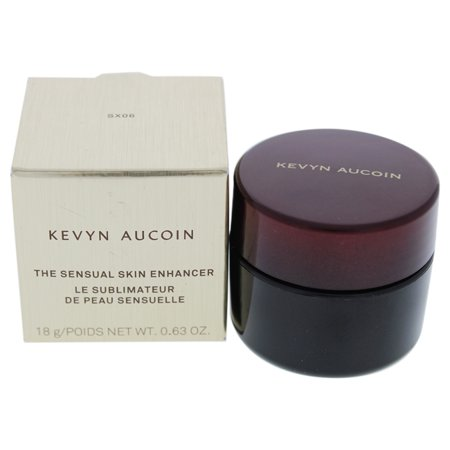 The Sensual Skin Enhancer - SX 06 by Kevyn Aucoin for Women - 0.63 oz Concealer - image 1 de 1
