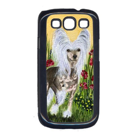 - Chinese Crested Cell Phone Cover GALAXY S111