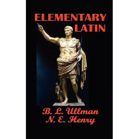 Elementary Latin (Best Latin Curriculum For Elementary)