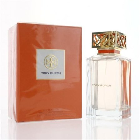 Tory Burch WTORYBURCHROSE34P 3.4 oz Womens Tory Burch Eau De Parfum Spray