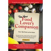 The New Food Lover's Companion (Paperback)