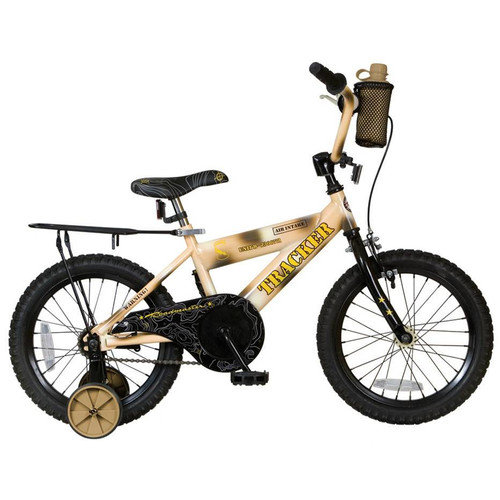 "16"" Roadmaster Tracker Boys' Bike, Desert Camo"