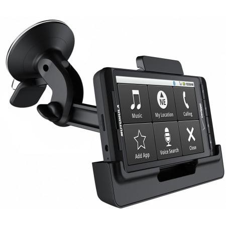 - OEM Motorola Droid X MB810 Vehicle Window Suction Mount 89432N (Black)