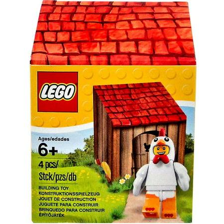 LEGO Iconic Easter Set LEGO 5004468 - Lego Easter Eggs
