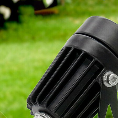 12V LED waterproof Outdoor Garden Spotlights landscape light Lamp - image 3 de 10