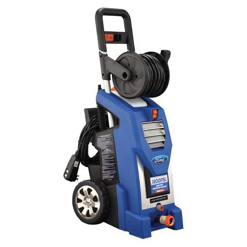 Ford Power Equipment 1800 Psi Electric Pressure Washer Walmart Com Walmart Com