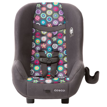 Cosco Scenera Next Convertible Car Seat, Bloom - Walmart.com