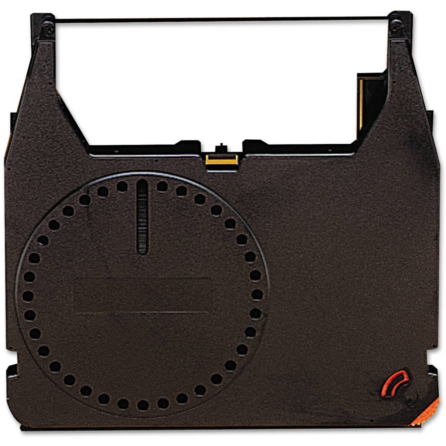 Dataproducts R5110 Compatible Correctable Ribbon, Black