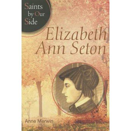Elizabeth Ann Seton by
