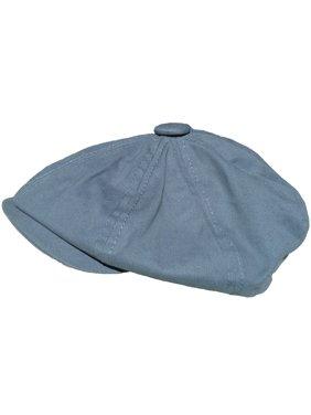 2c72382c3be Product Image Broner 8 4 Apple Jack Cap 100% Washed Cotton Newsboy Hat  Gatsby Cabbie